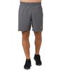"""Asics 2 In 1 7"""" Short шорты для бега мужские серые - 1"""