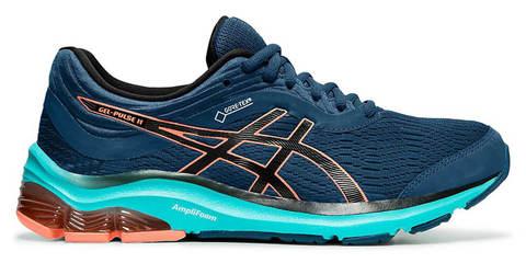 Asics Gel Pulse 11 GoreTex кроссовки для бега женские синие