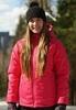 Nordski Motion Active прогулочный костюм женский Raspberry-Black - 3