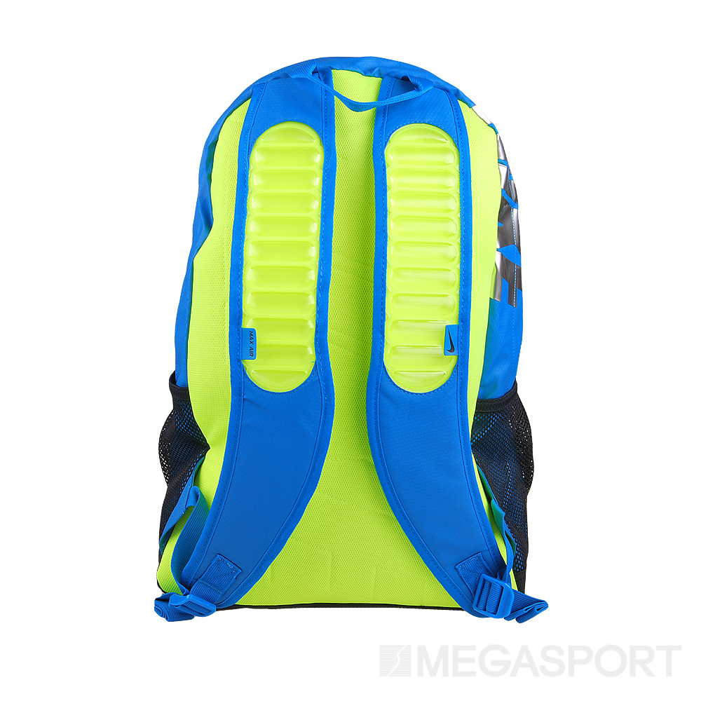 Рюкзак Nike Max Air Backpack blue