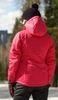 Nordski Motion Active прогулочный костюм женский Raspberry-Black - 4