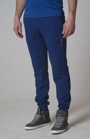 Nordski Base Cuffed мужские спортивные брюки темно-синие