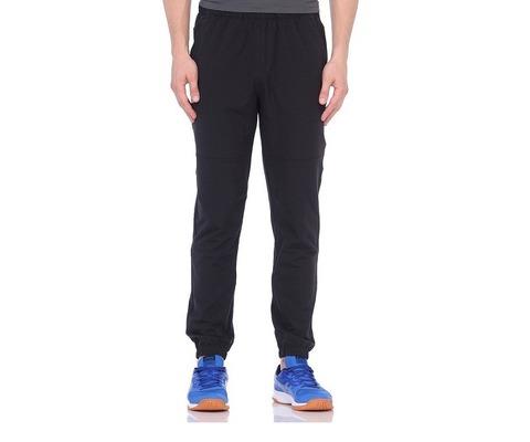 Asics Running Pant спортивные брюки мужские черные