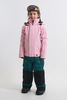 Комбинезон утепленный детский Cool Zone NICK розовый-болотный - 2