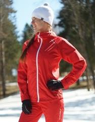 Nordski Россия женская прогулочная куртка