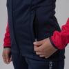Nordski Jr Premium лыжная куртка детская pink-blueberry - 4