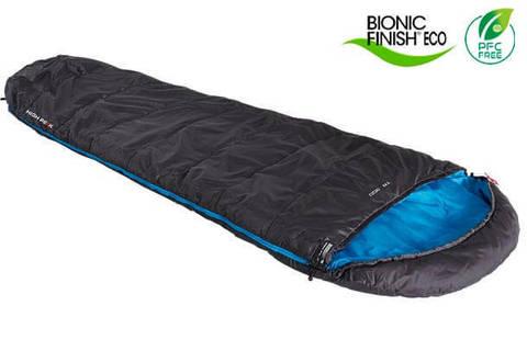 High Peak TR 300 спальный мешок туристический