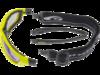 Goggle Teko спортивные солнцезащитные black-yellow - 2