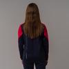 Nordski Jr Premium лыжная куртка детская pink-blueberry - 3