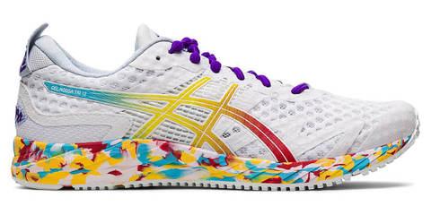 Asics Gel Noosa Tri 12 кроссовки для бега женские белые