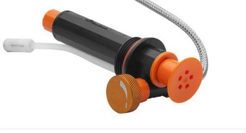 Fire-Maple Turbo FMS-F5 бензиновая горелка - 4