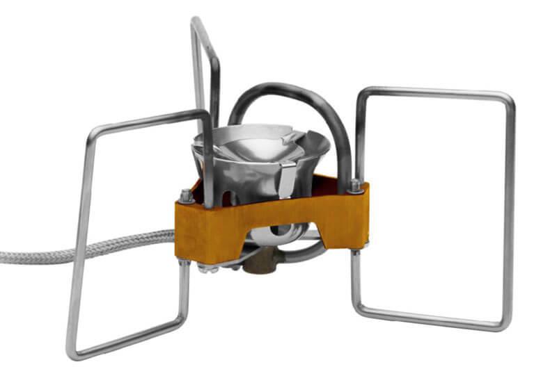 Fire-Maple Turbo FMS-F5 бензиновая горелка