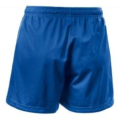 Волейбольные шорты Asics Short Zona мужские blue - 4