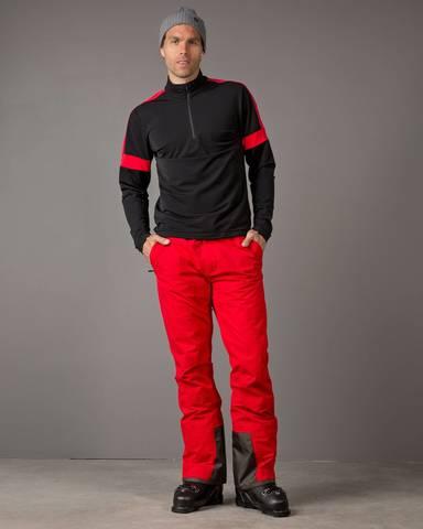 8848 Altitude Wandeck горнолыжные брюки мужские red