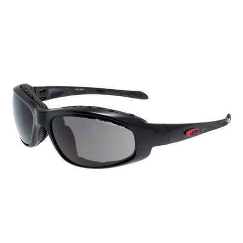 Goggle Pevro спортивные солнцезащитные очки black