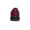 Asics Frequent Trail кроссовки-внедорожники для бега женские серые-красные - 3