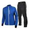 NONAME ROBIGO ENDURANCE костюм для бега синий - 1