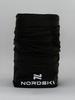 Nordski Active многофункциональный бафф black - 1