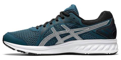 Asics Jolt 2 кроссовки для бега мужские темно-синие