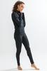 Craft Active Fuseknit Comfort комплект термобелья женский черный - 2