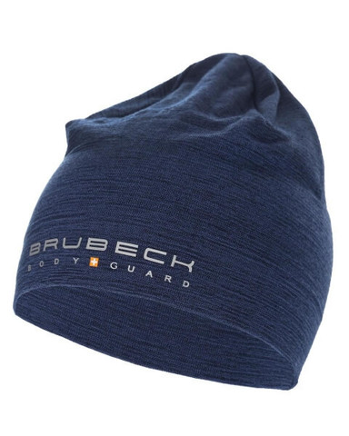 Brubeck Active шапка спортивная blue