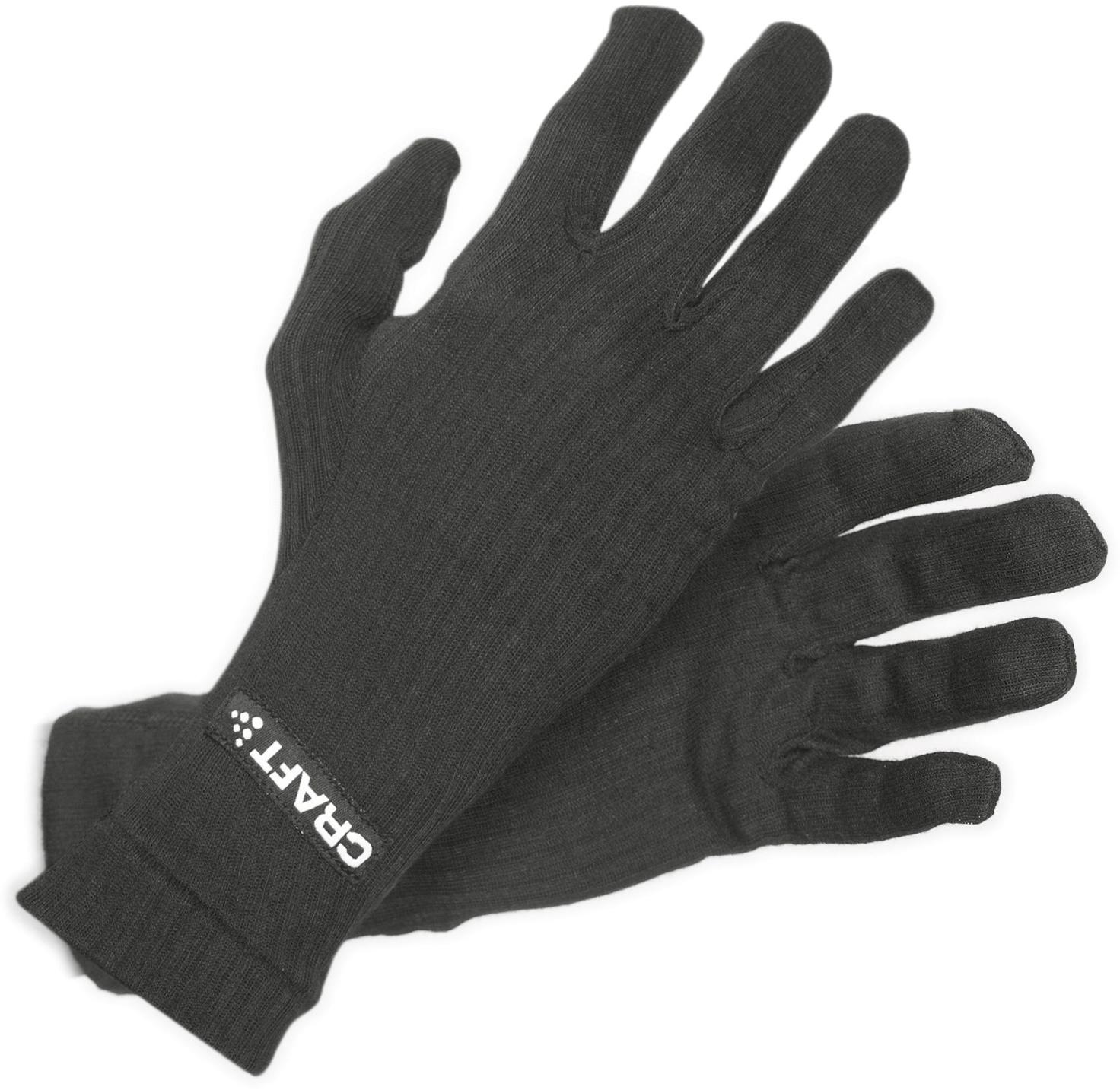 Подперчаточники Craft Active Glove чёрные
