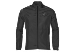 Asics Icon Jacket куртка для бега мужская черная