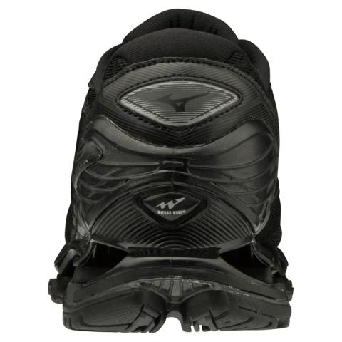 Mizuno Wave Prophecy 8 кроссовки для бега мужские черные