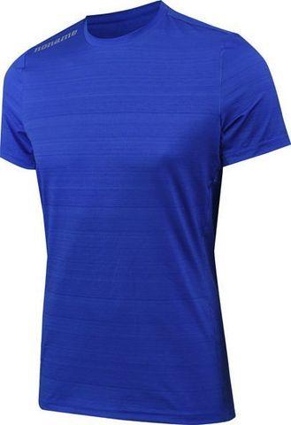 Футболка для бега Noname Pro Running 18 синяя