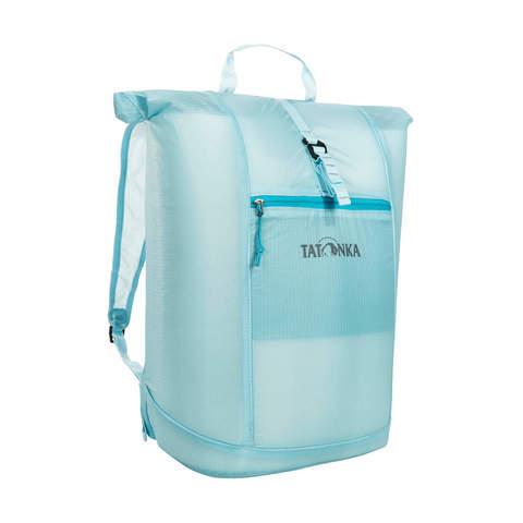 Tatonka Squeezy Rolltop 25 городской рюкзак light blue