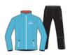 Nordski Premium Run костюм для бега мужской Blue-Black - 1
