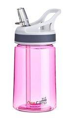 AceCamp Tritan питьевая бутылочка розовая