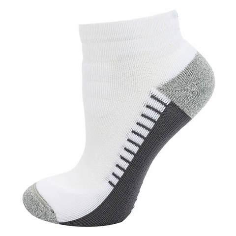 Asics Ultra Comfort Quarter Sock носки белые