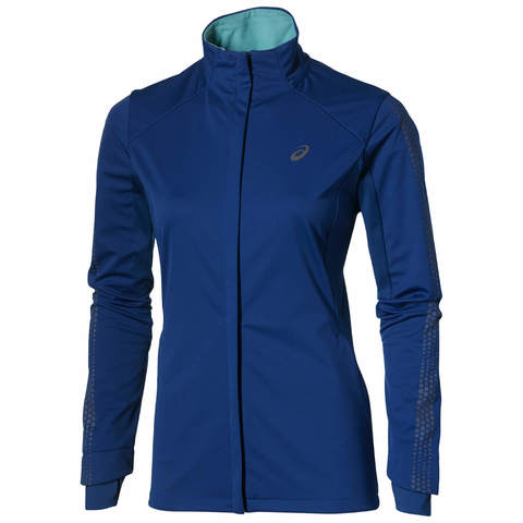 ASICS LITE-SHOW WINTER женская куртка для бега