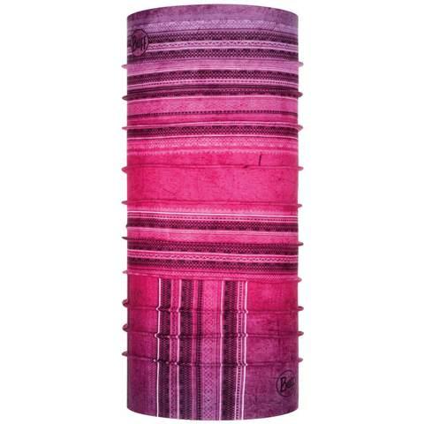 Buff Original Kadri Fuchsia многофункциональная бандана розовая
