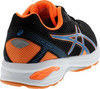 Asics Gt 1000 5 Gs беговые кроссовки подростковые черные-оранжевые - 3