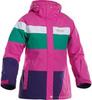 Горнолыжная Куртка 8848 Altitude Bella JR Jacket Pink - 1