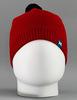 Nordski Sport лыжная шапка красная - 2