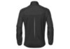 Asics Icon Jacket куртка для бега мужская черная - 2