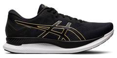 Asics GlideRide кроссовки для бега мужские черные
