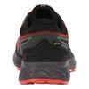 Asics Gel Sonoma 4 GoreTex кроссовки для бега мужские черные-красные - 3