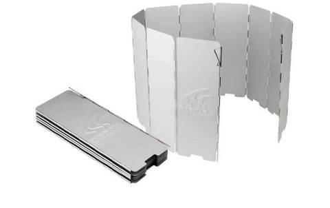 Fire-Maple Wind-Screen ветрозащитный экран серый