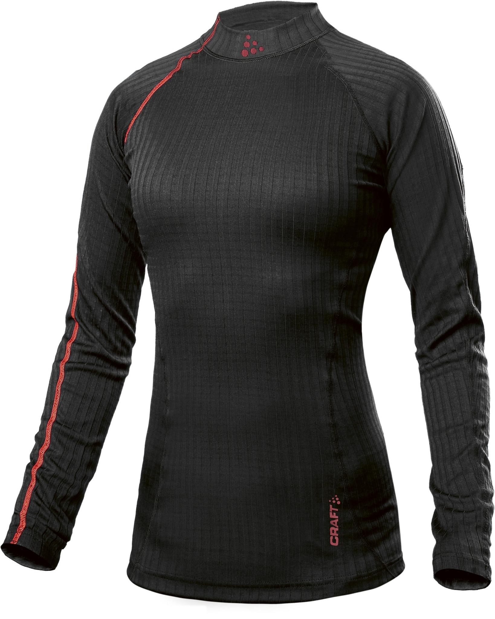 CRAFT ACTIVE EXTREME женское термобелье рубашка