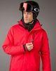 8848 Altitude Castor Jacket мужская горнолыжная куртка red - 3