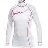 Термобелье Рубашка Craft Active Zip женская white - 1