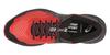 Asics Gel Sonoma 4 GoreTex кроссовки для бега мужские черные-красные - 4