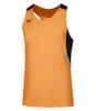 Mizuno Premium Singlet беговая майка мужская оранжевая - 1