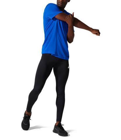 Asics Core Tight тайтсы беговые мужские черные