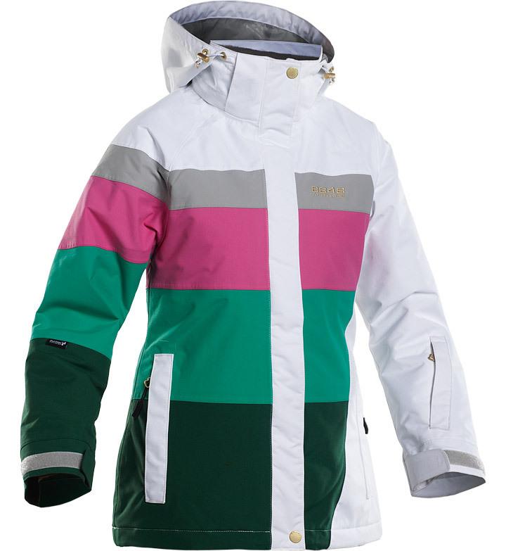 Горнолыжная Куртка 8848 Altitude Bella JR Jacket