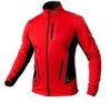 Victory Code Speed Up A2 разминочный лыжный костюм с лямками red - 2